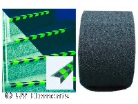 Anti-Rutsch Klebeband Meterware (schwarz)