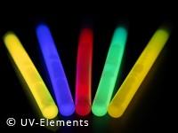 Jumboknicklicht Set 5Stk 150x15mm