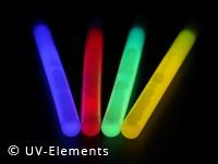 Jumboknicklicht 150x15mm