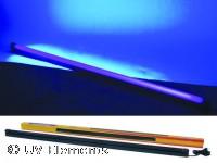 UV-Röhre Komplettset Slimline 18W/60cm